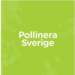 Pollinera Sverige