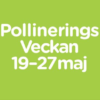 Pollineringsveckan