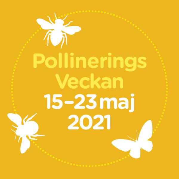 pollineringsveckan2021